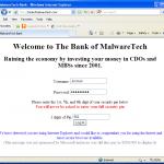 Bank-of-MalwareTech