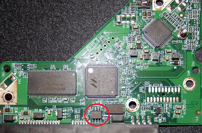 Hard Disk Firmware Hacking (Part 4) - MalwareTech