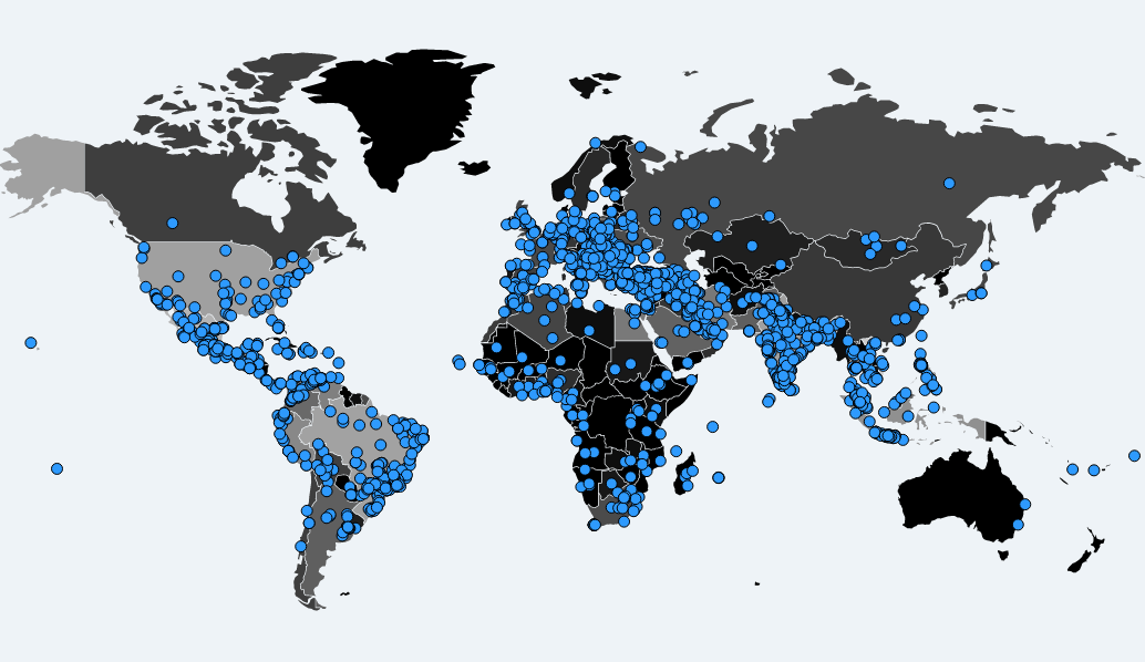 the kelihos botnet malwaretech
