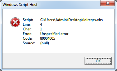 How To Run Vbscript In Html